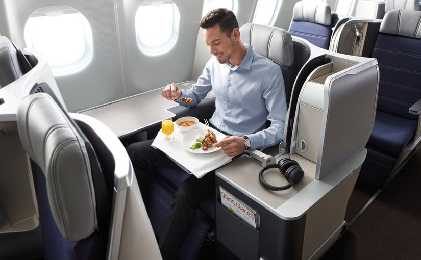 Korea and India to Australia in Business Class with Malaysia Airlines starting from €1,505/$1,623 | Points to be Made