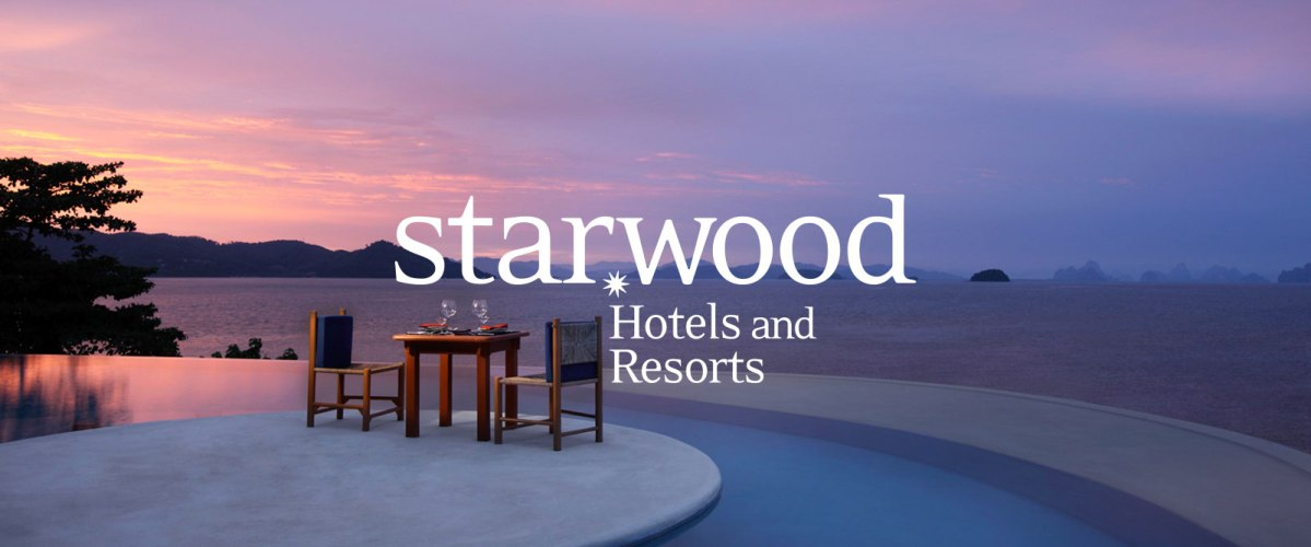 It's Back! - Starwood Preferred Guest AMEX- 35,000 SPG Points