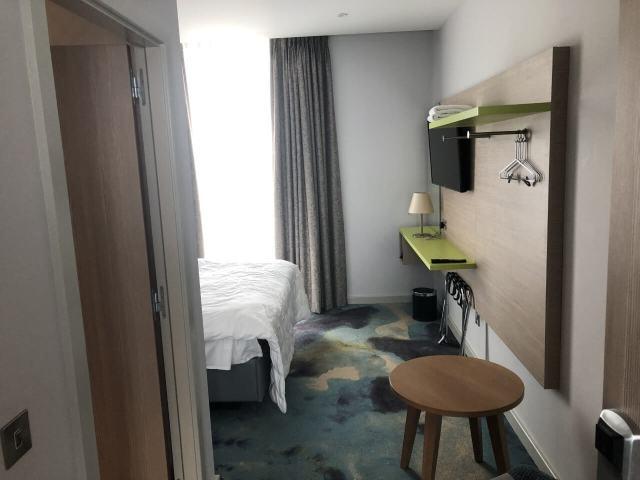 Ibis Styles London Heathrow Room 3