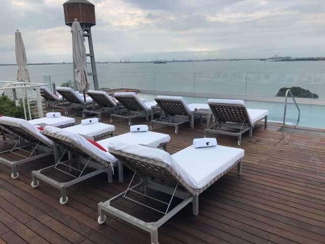 JW Marriott Venice Pool