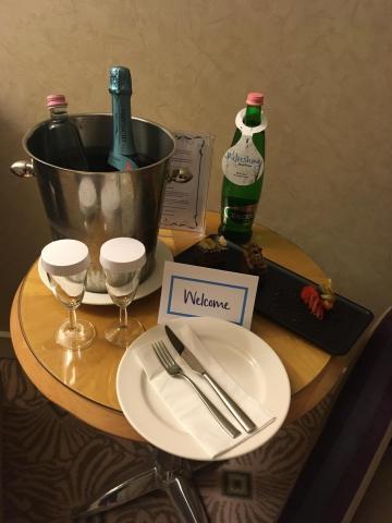 Hilton Budapest City - Room 3