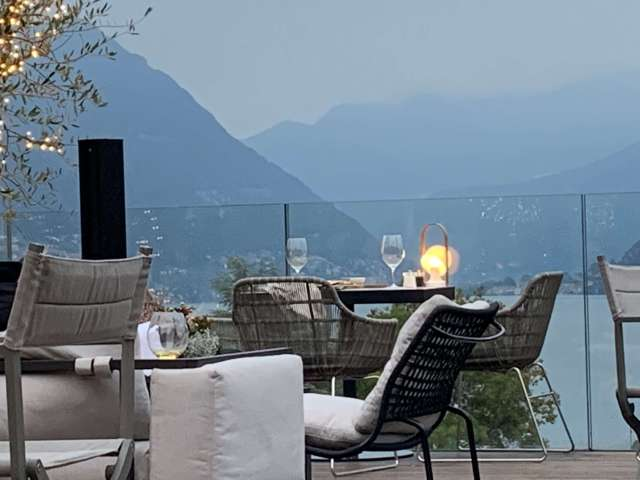 Hilton Lake Como Review Points Uncovered