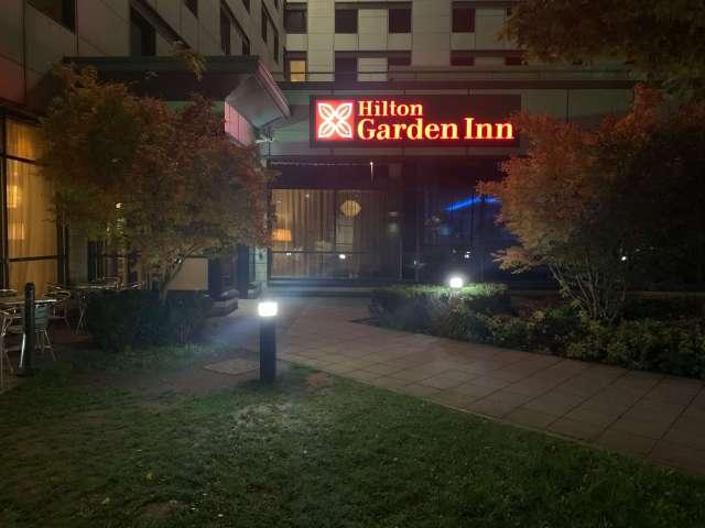 Hilton Garden Inn Heathrow Airport