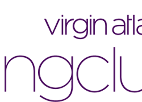 Virgin Flying Club miles