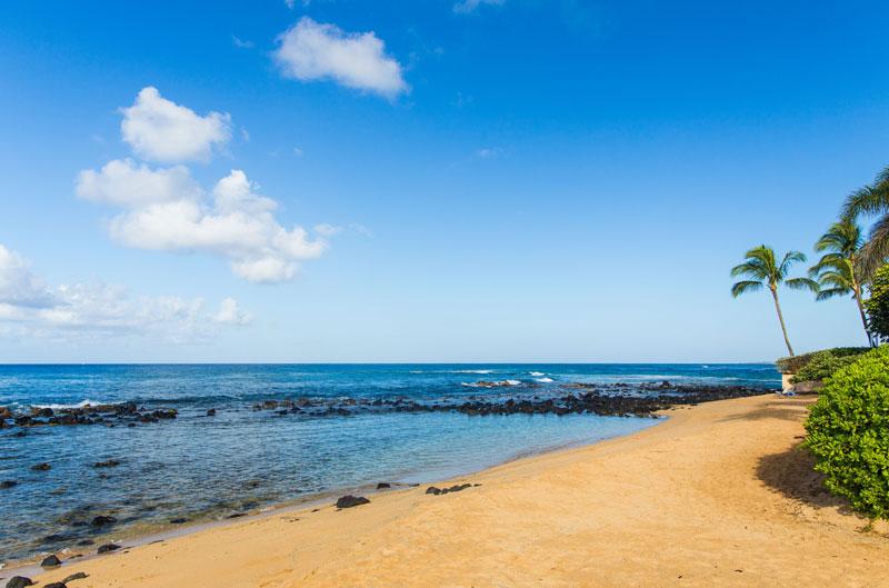 Kauai Vacation Rentals