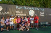 Pickleball Clinic - 4.4.2016
