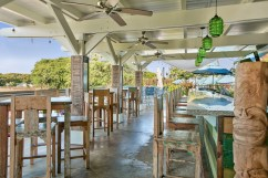The Cabana Bar & Grill