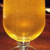 Cocktail Le Passe-Temps au Poiré Domfront, Calvados Domfrontais et Pommeau de Normandie