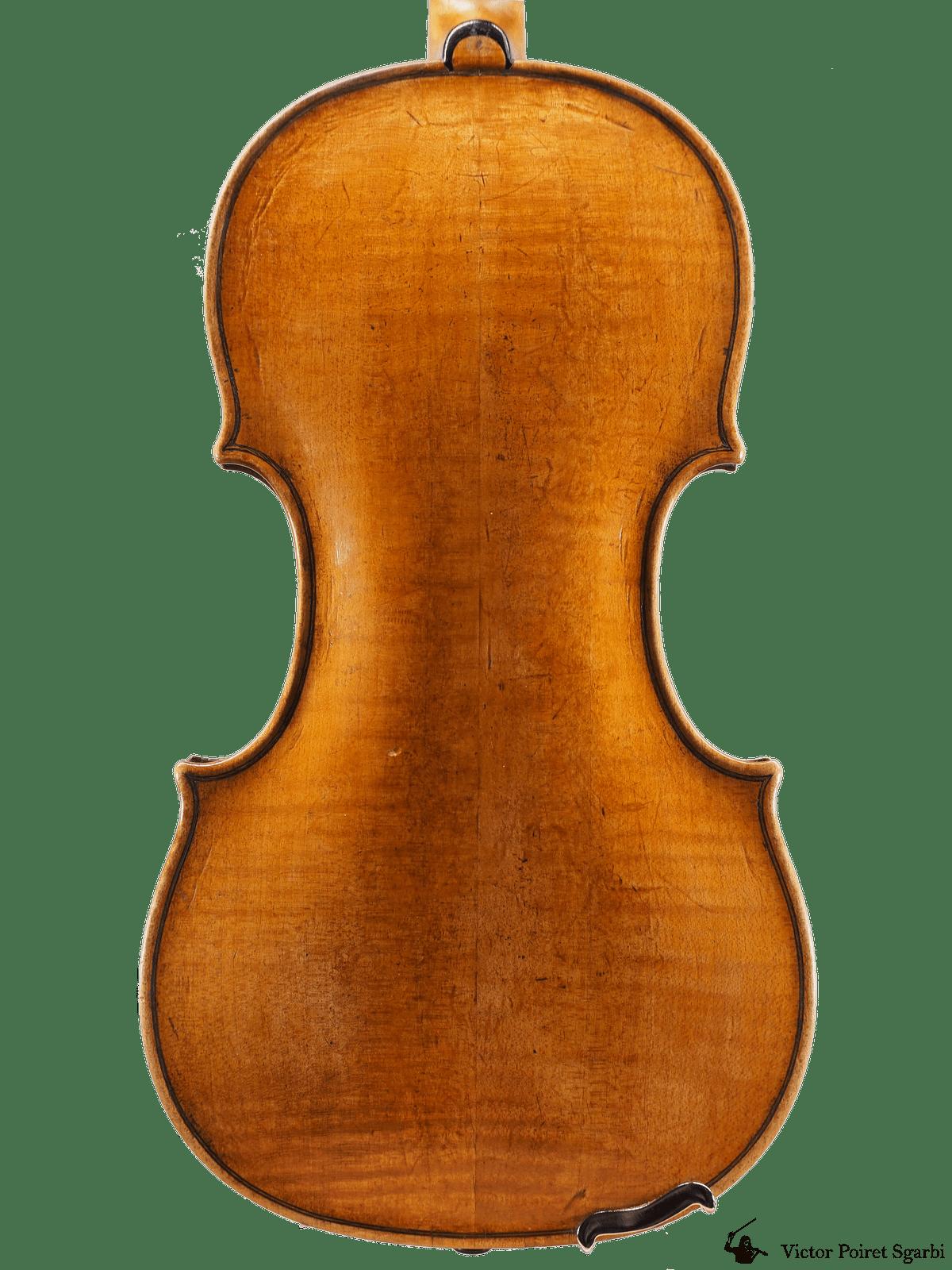 Violon-francais-17701780-fond