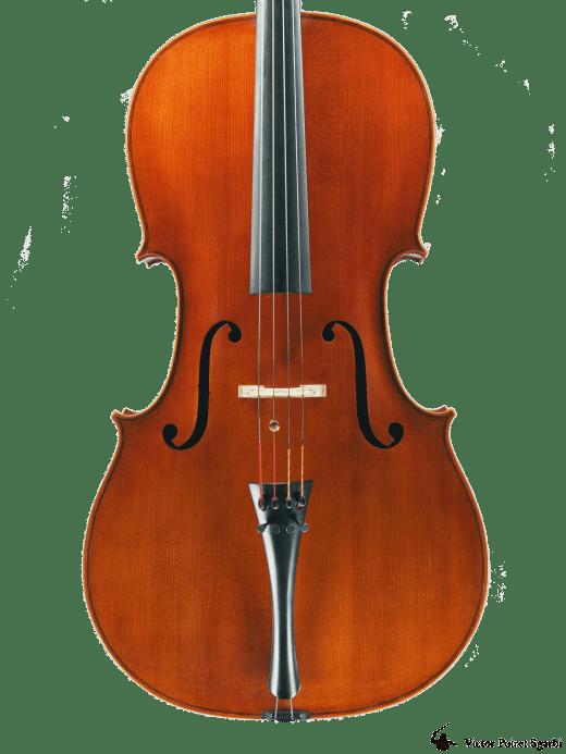 table du violoncelle
