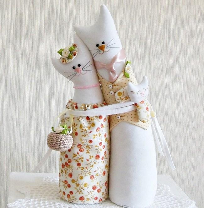 Ситцевая свадьба картинки прикольные