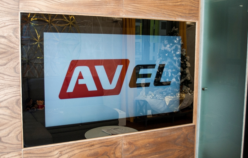AVEL AVS470FS (Magic Mirror)