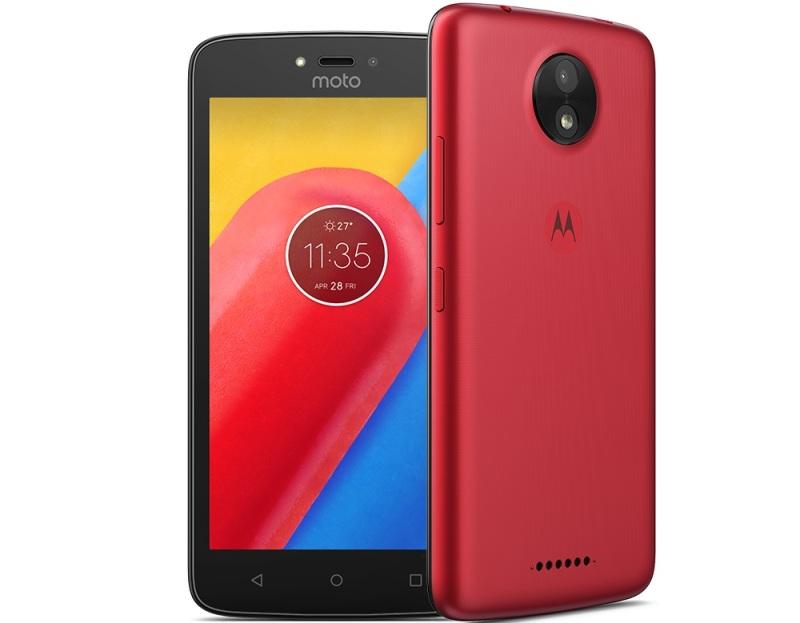 Motorola Moto C LTE 16GB