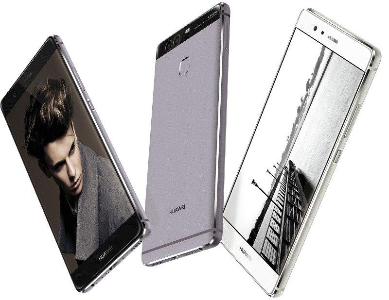 Лучшие смартфоны Huawei