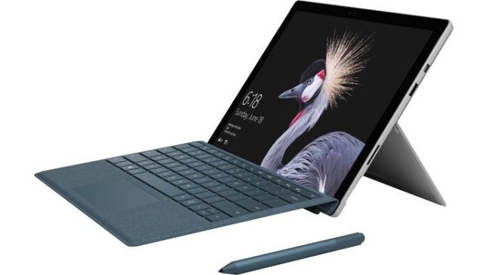 мощный планшет Microsoft Surface Pro 4 i7 Max
