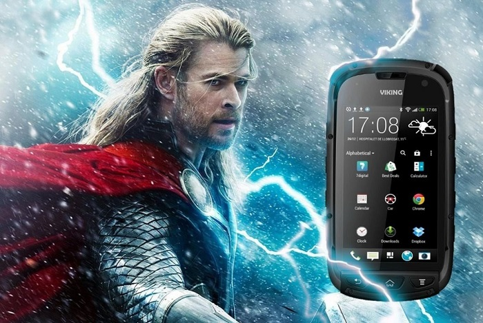 Viking Thor plus