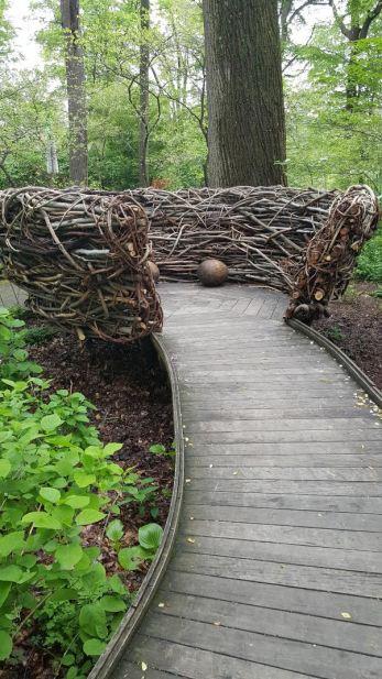 Botanicals  Bird's nest for kids