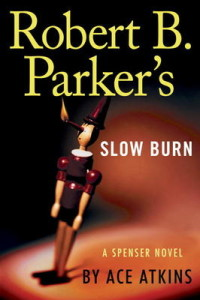 Robert-B-Parkers-Slow-Burn-200x300