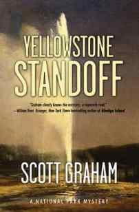 Yellowstone Standoff