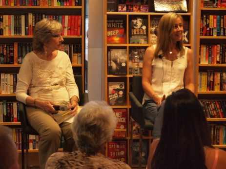 Event Karen Shaver & Christine Carbo