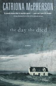 Day She Died