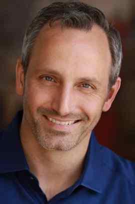 Glen Erik Hamilton