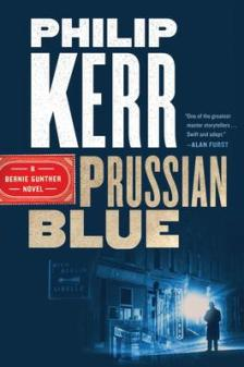 Philip Kerr's Prussian Blue