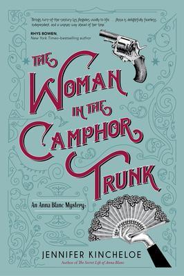 Camphor Trunk