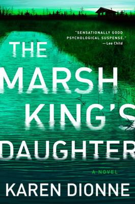 Marsh King's Daughter