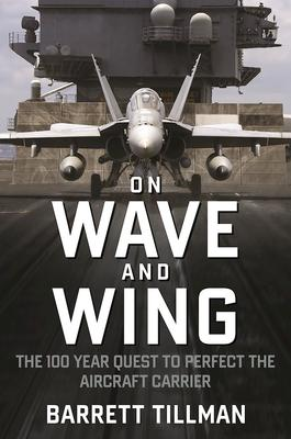 On Wave and Wing