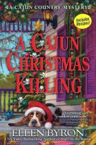 Cajun Christmas Killing