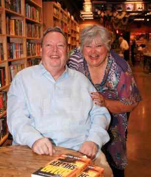 Jon and Janna