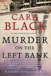 Murder on the Left Bank