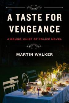 Taste for Vengeance