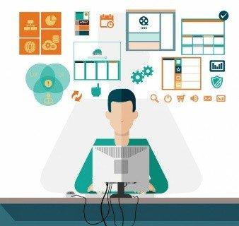 ¿Desarrollador o diseñador web?
