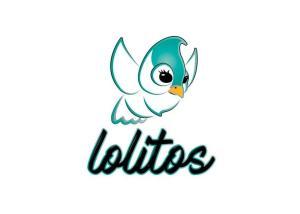 diseno logotipo lolitos