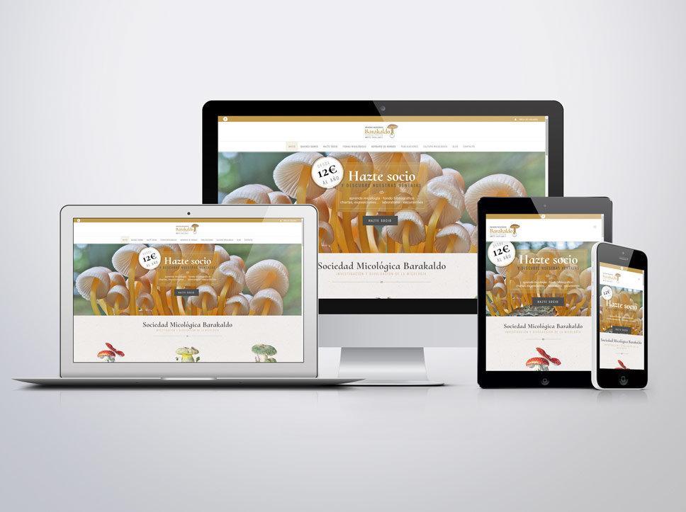portafolio web sociedad micologica barkaldo 01 2