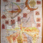 The Outer Worlds Planescape Posters