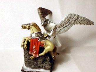 Warhammer High Elf Great Eagle