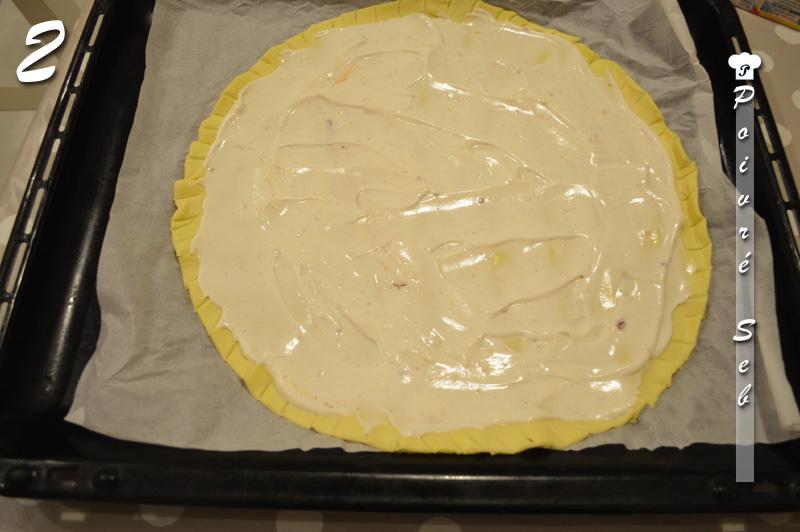 Pizza blanche_Préparation2