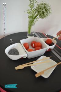Les sucettes de tomate cerise_Préparation_finale
