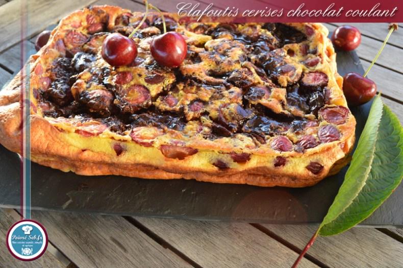 Clafoutis_cerises_chocolat_noir_coulant