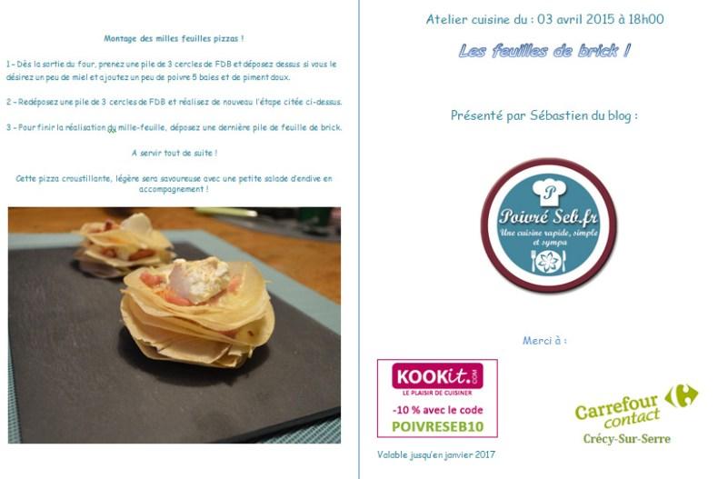 Le programme atelier culinaire_2015