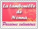 Timbre_La tambouille de nonna
