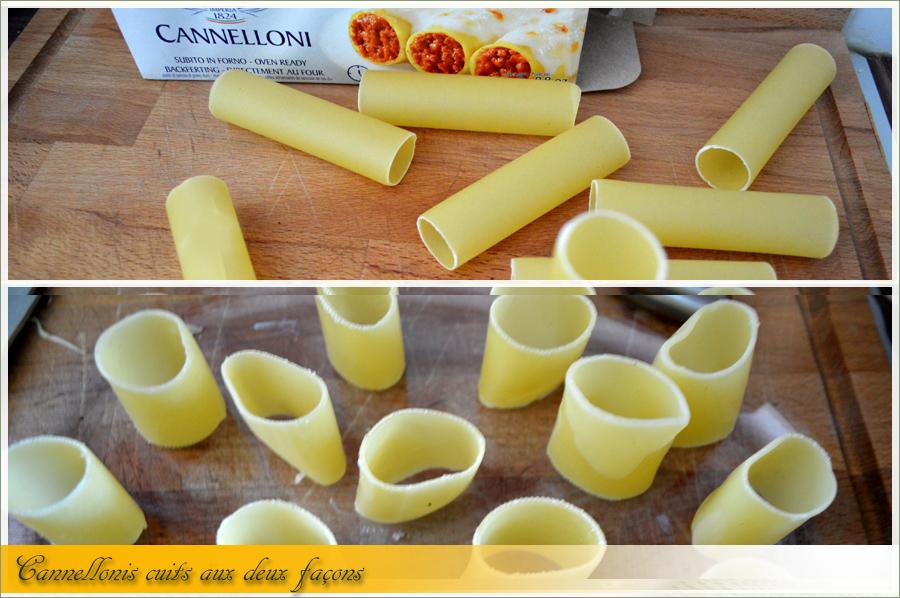 Cannellonis_cuits_aux_deux_façons_PREPARATION
