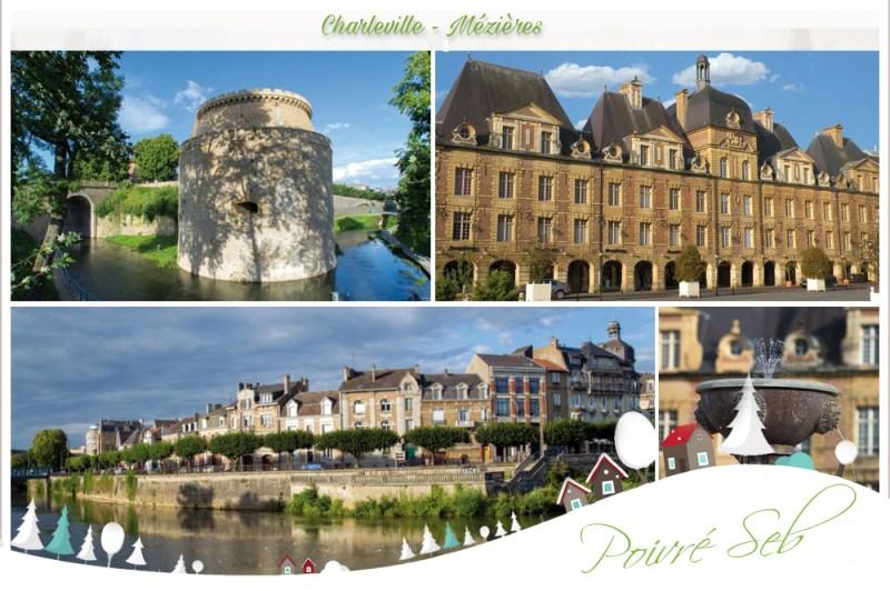 Charleville Mézières