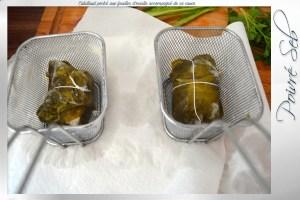 Cabillaud poché aux feuilles d'oseille cuisson