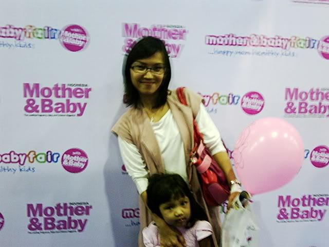 Mother & Baby Fair2010