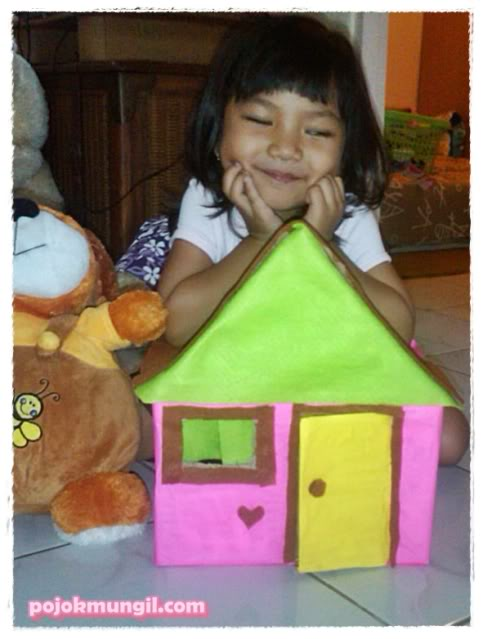 Rumah Boneka