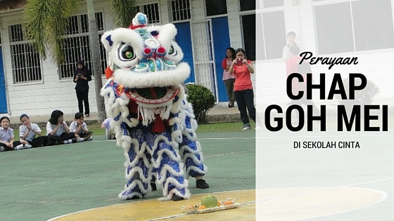 lion dance, chap goh mei, chinese new year 2016